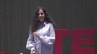 Astrobiología y el origen de la vida | Ada Junquera | TEDxYouth@Gijón