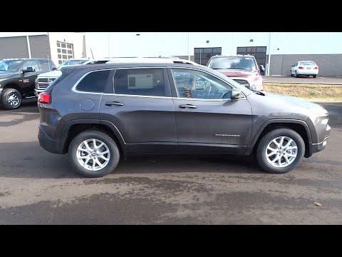 2018 Jeep Cherokee Columbus, Lancaster, Central Ohio, Newark, Athens, OH C27987