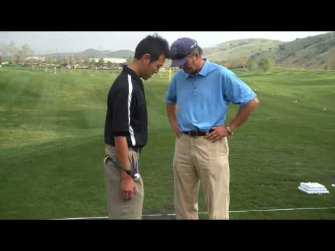 How to Mark and Check Your Stance Width Balance Points grips