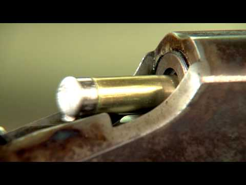 Gunsmithing - How to Extract a Broken Shell from a Rifle Chamber