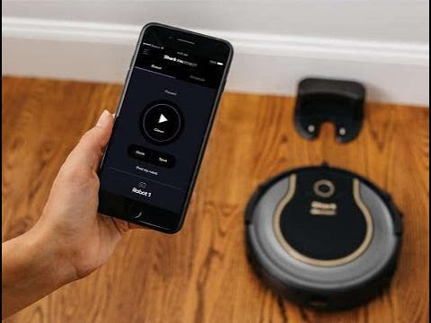 Shark ION 750 Robot Vacuum Review: It's not fancy, but gets the job done