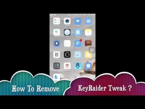 How To Remove Trojan Virus KeyRaider from iPhone 5 | 6 | 6 Plus ?!