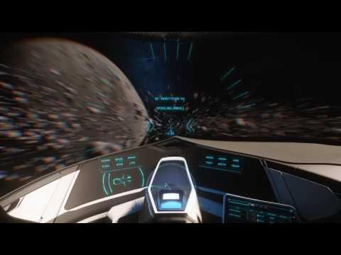 Star Citizen Alpha 2.6: How to find Grim Hex quick method (2 min)