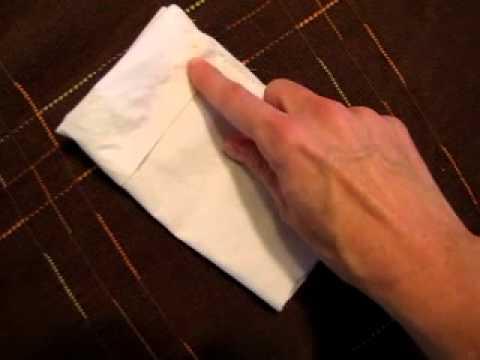 How to Sew a Muslin Tea bag for an Herbal Bath