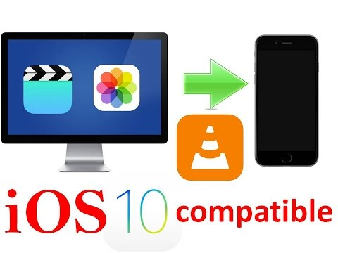 How to transfer Videos/Photos from PC to iOS Device without iTunes ( iOS 10 Compatible)