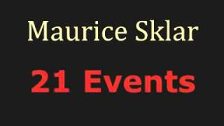 21 Events Coming Soon during the Four Blood Moons by Maurice Sklar with Prophet Augusto Perez