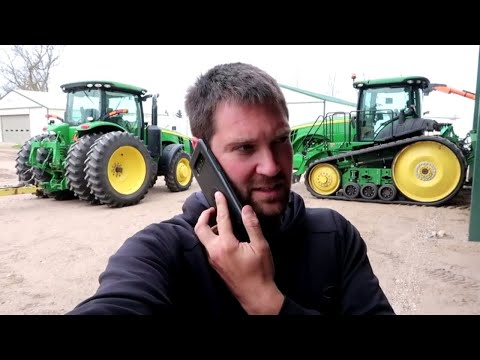 Planting-land roller-odd jobs