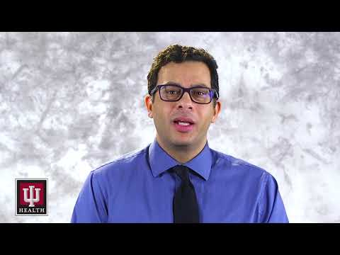 Nasser Hanna, MD, Hematology/Oncology