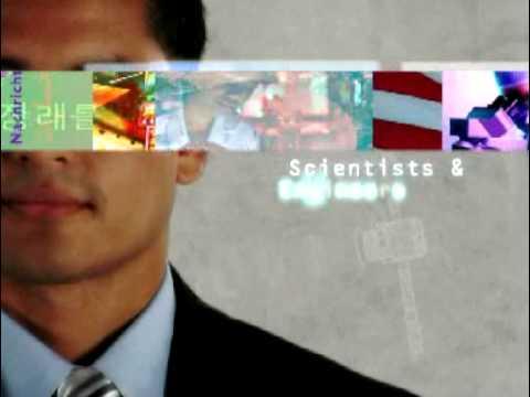 CIA Recruitment Commercial