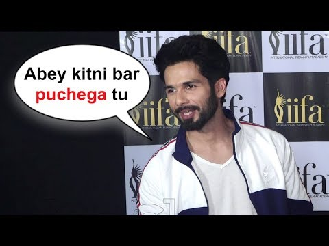 Shahid Kapoor Irritated Reaction On Questions On Having 2nd Baby & Mira Rajput Pregnant