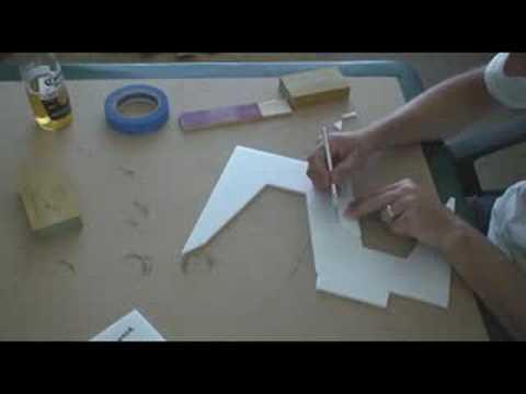 F-22 Raptor Build Video (Part 2 of 4)