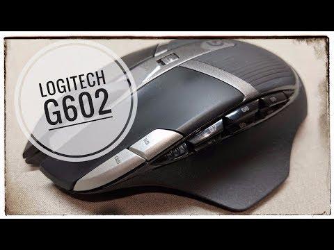 Logitech G13, G602, G910 Review - Part 02