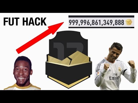 (HACK) Fut Pack Opener App Unlimited Coins , SBC , Ronaldo and Messi