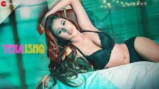 Tera Ishq - Official Music Video | Adrita Jhinuk | Jiya Roy