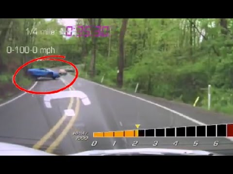 Here's Why you NEED To Buy A Dashcam!