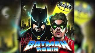Baghdad ft. Mpelafon & FY - Batman & Robin 🦇(Official Audio)