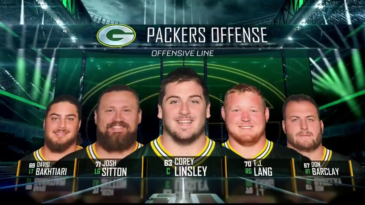 2015 Chiefs @ Packers