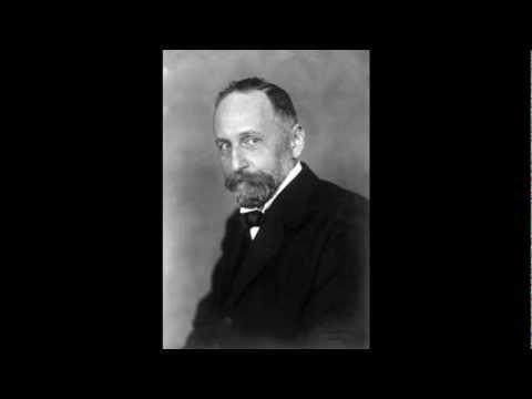 Richard Martin Willstätter, 1915 Nobel Laureate in Chemistry (A Meditation)