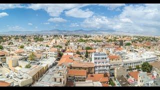 Explore Nicosia! The Capital of Cyprus!