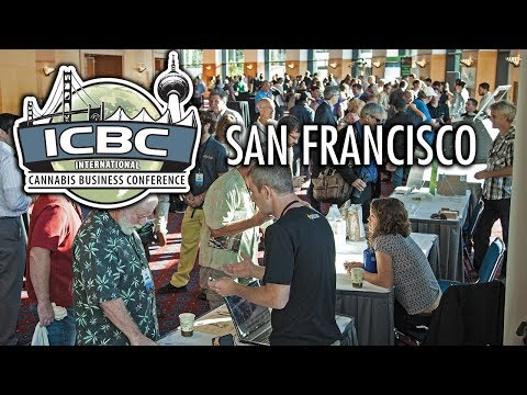 International Cannabis Business Conference San Francisco