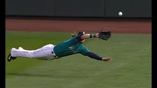 MLB Full Extension Catches