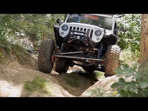 An In Depth Look At What Goes Into Taking On The Trails At Dirty Turtle
