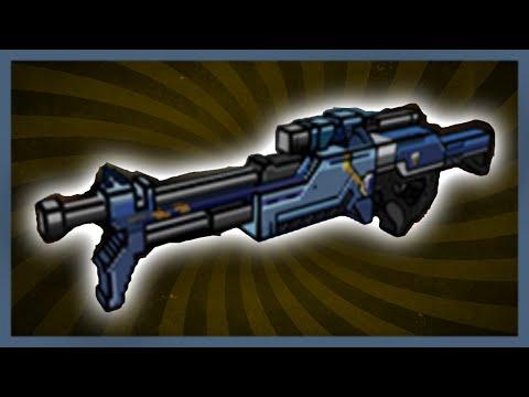 Block Force - Fantasy M29 [Review]