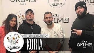 Koria (photographe, Graphiste Pour Niska, Sch, Jul...) - #lasauce Sur Oklm Radio 16/02/18