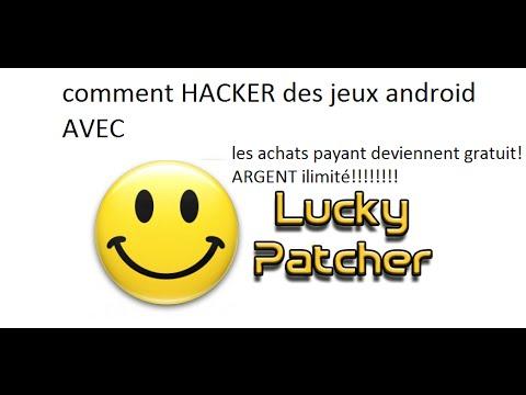 comment hacker des jeux android