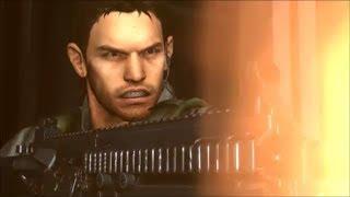 Resident Evil Vendetta Leon Vs Horde 720p Hd