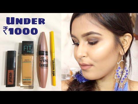 Makeup Starter Kit / Makeup Essentials For Beginners