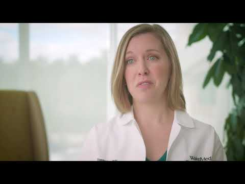Julie Stembridge, CNM | WakeMed Physician Practices - OB-GYN