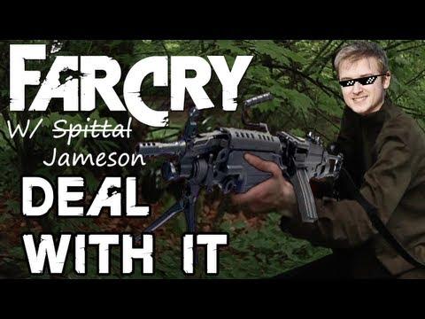 Far Cry 3 - Jameson Pwn's Some Noobs