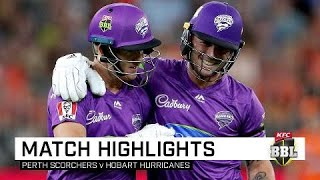 Dynamite D'Arcy explodes for ton as Hurricanes claim win   KFC BBL 09