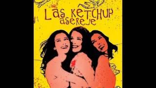 Las Ketchup - Asereje (English Version) (Audio)