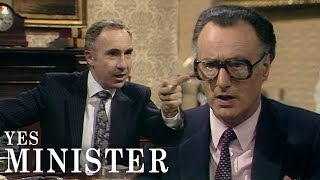 Sending A Letter To The PM | Yes Minister | BBC Comedy Greats