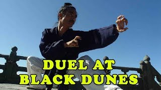 Wu Tang Collection - Duel at Black Dune