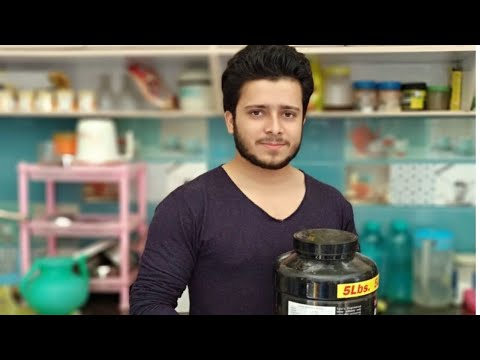 Are Protein Supplement Necessary to Build Muscle Hindi 2018   Skyking Health