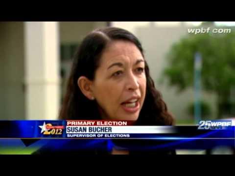 Bucher warns of absentee ballot scam