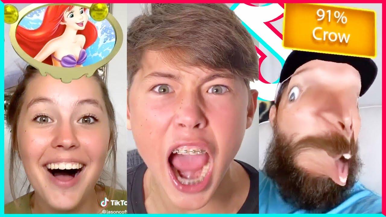 Jason Coffee Funny Tik Tok Videos!