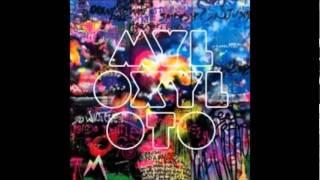 Coldplay Hurts Like Heaven Mylo Xyloto