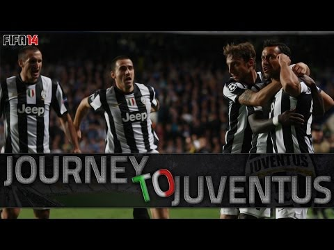 Journey To Juventus Ep01 | A FIFA 14 Ultimate Team Road To Glory!!!!