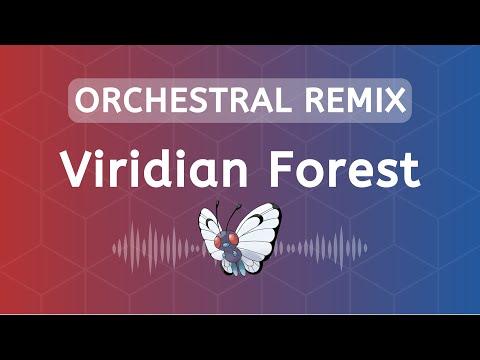 Viridian Forest Remix / Arrangement ~ Pokémon Red, Blue, Yellow ~ by Adam Haynes