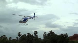 Rc Jetranger stars & stripes - PakVim net HD Vdieos Portal