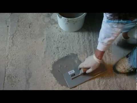 Patch It | Rapid Floor Repair