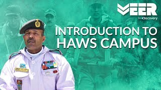 Introduction to High Altitude Warfare School | HAWS E1P1 | Veer by Discovery