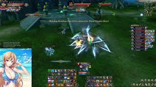 xTW Crisis vs Tempest 02.24.18 - Pandorine
