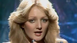 Bonnie Tyler - It's A Heartache (Official HD Video)