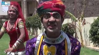 थोडी थोडी गम खाजा बियाण #Thodi Thodi Gam Khaja Biyan #Latest Rajasthani Song 2016 #Dance Song