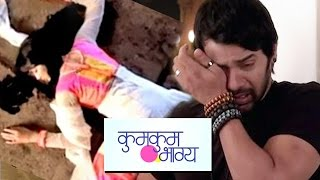 Pragya DEAD, Abhi To Take REVENGE From Tanu & Nikhil   11th May 2016 Episode